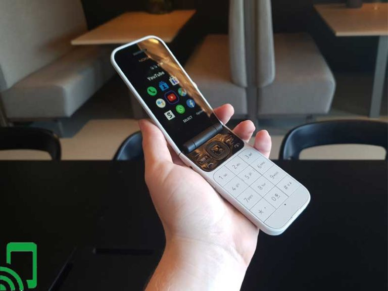 What are the Best Virgin Mobile Flip Phones