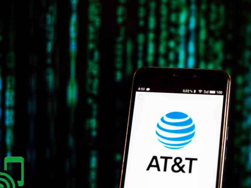 AT&T Free Government Phone