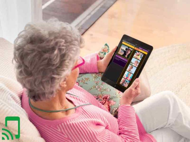 How to Get Free Cell Phone For Seniors and Disabled