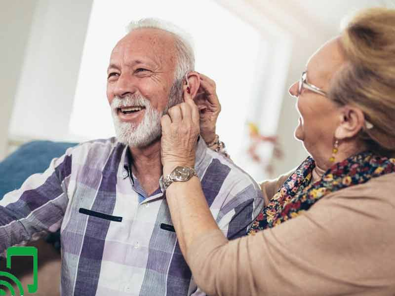 Hearing Aids For Profound Hearing Loss