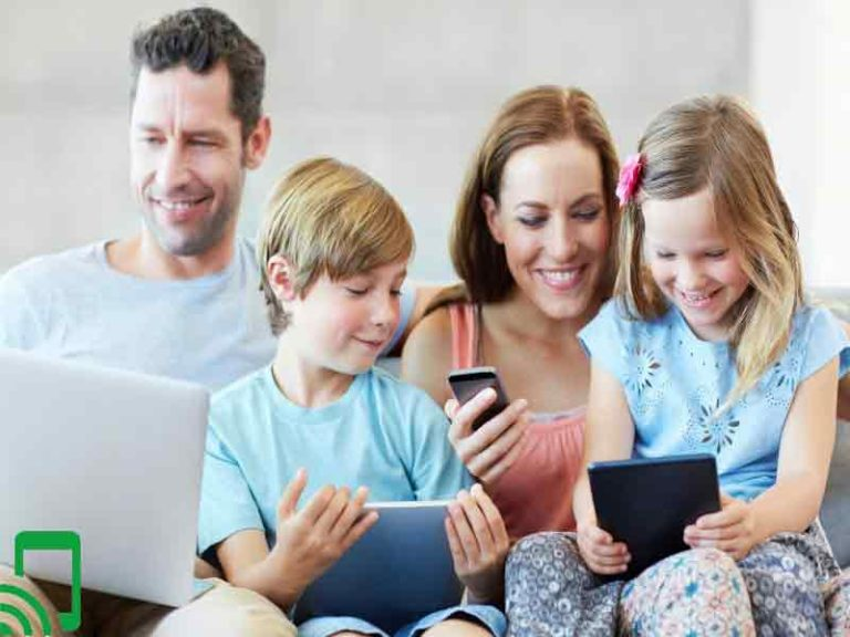 The 10 Best Cell Phone Family Plans