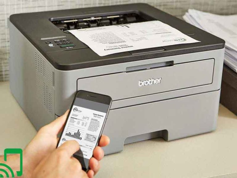 Why Should I Buy a Black and White Laser Printer
