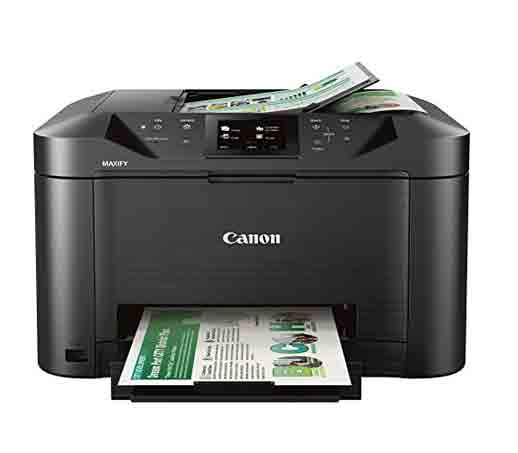 Canon Office and Business MB5120