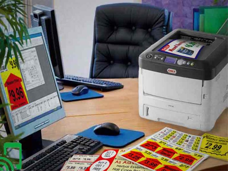 The 5 Best Color Laser Printer For Photos – Reviews and Buying Guide