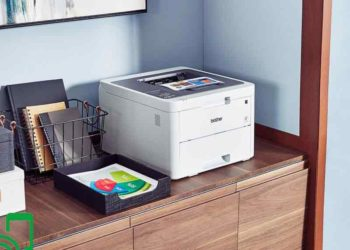 Color Printer for Home And Small Office