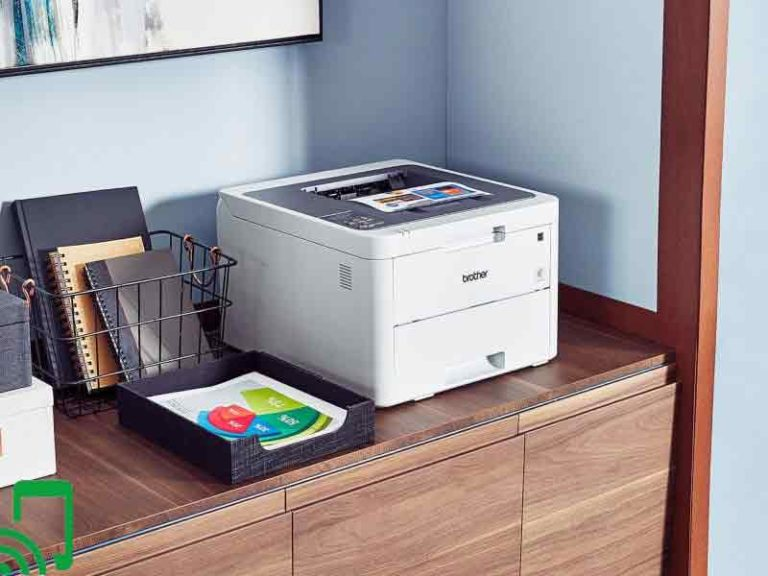 The 5 Best Color Printer for Home And Small Office