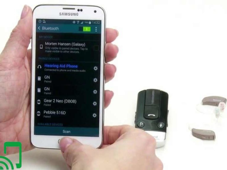 Top 5 Hearing Aid Compatible Cell Phones