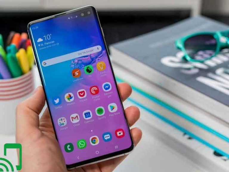 The Samsung Galaxy S10 Boost Mobile Review