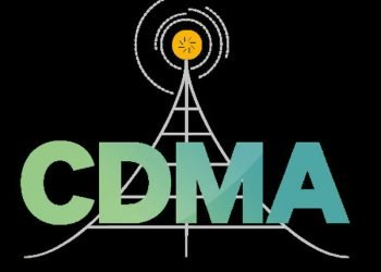 CDMA Network technology