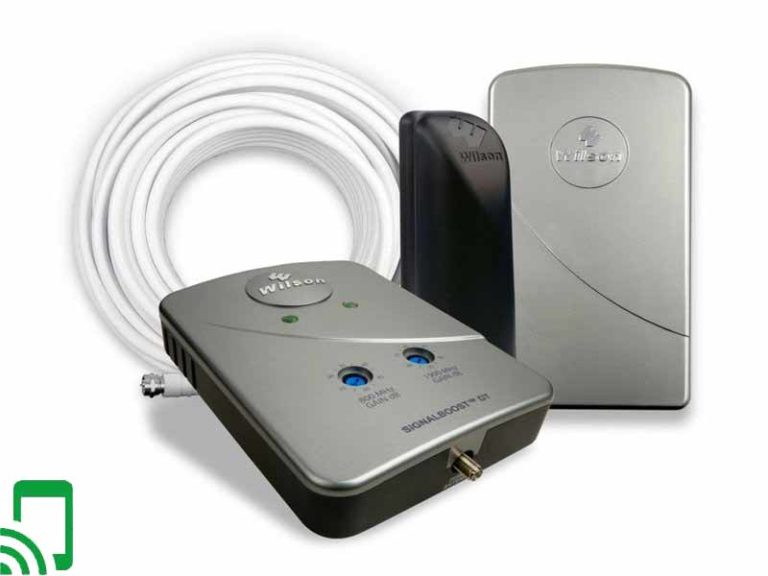 The Wilson Electronics DT 463105 Cell Phone Signal Booster