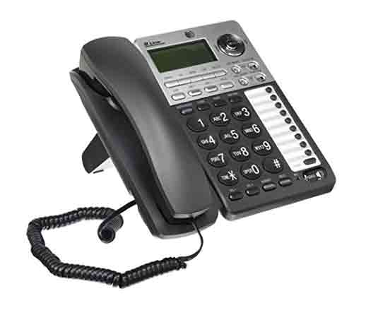 AT&T ML17939 phone system