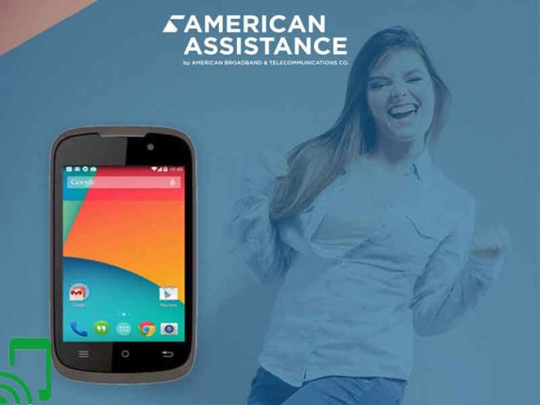 American Assistance Lifeline Free Government Phones