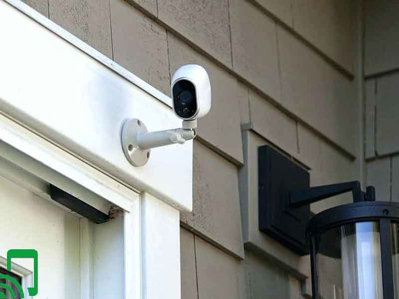 Best Battery Powered Wireless Outdoor Security Camera