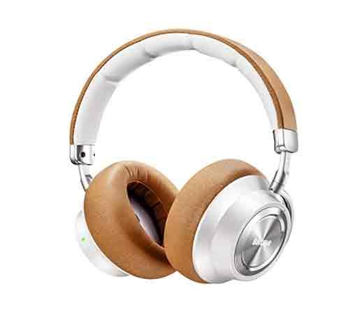 Boltune Noise-cancelling Headphones