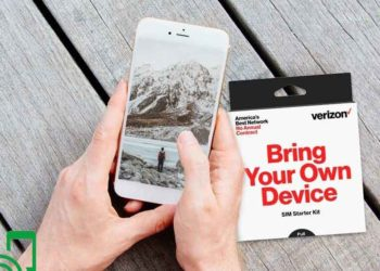 Bringing Your Own Device to Verizon
