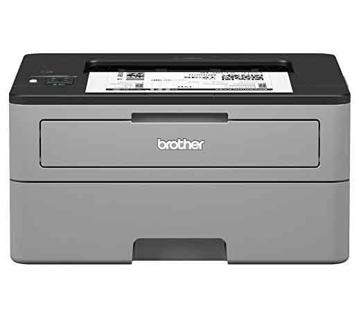 Brother Compact Monochrome