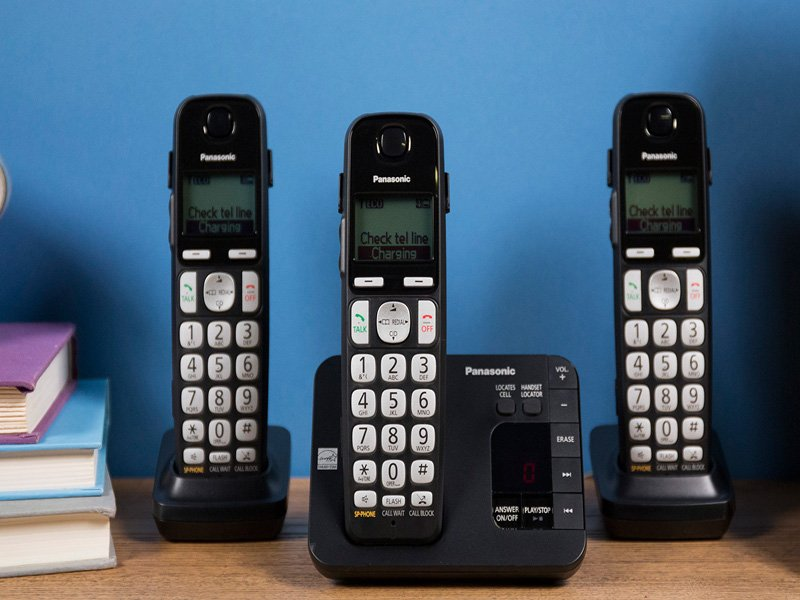 Cordless Phones With Answering Machine
