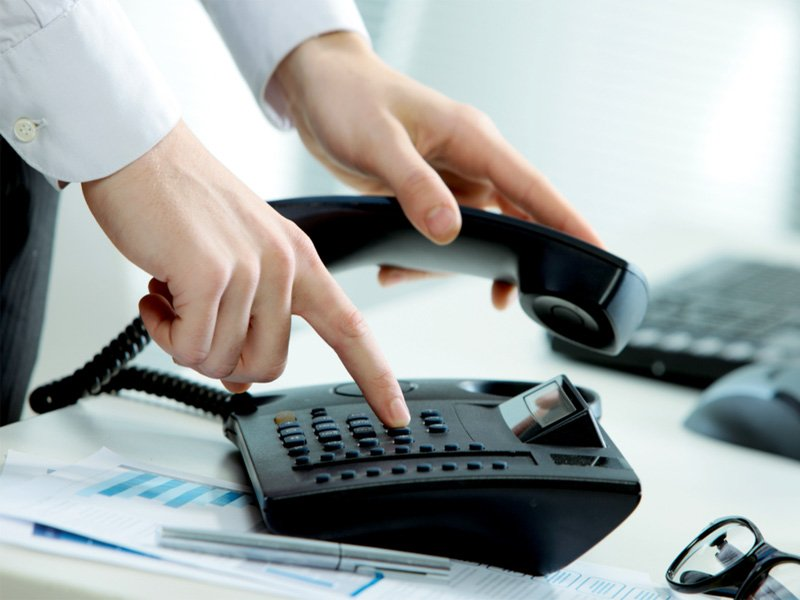 Multi Line Phone System for Small Business