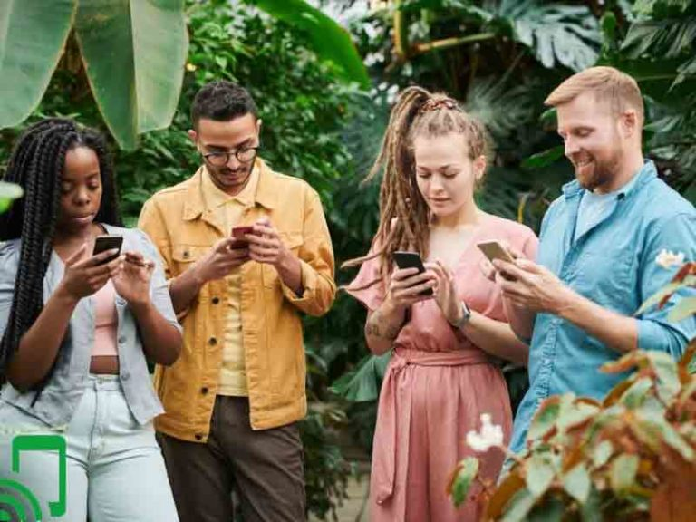 The 5 Best No Contract Cell Phone Plans