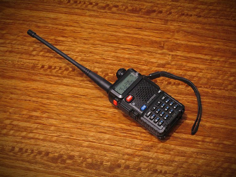 How To Purchase The Best Walkie Talkie For Hunting