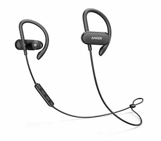Anker earbuds curve