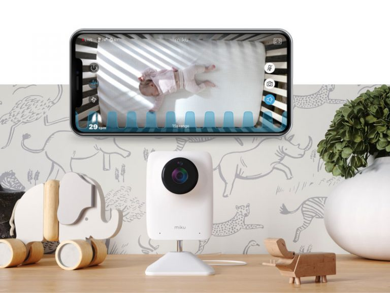 The 7 Best Baby Monitor under $100 Reviews