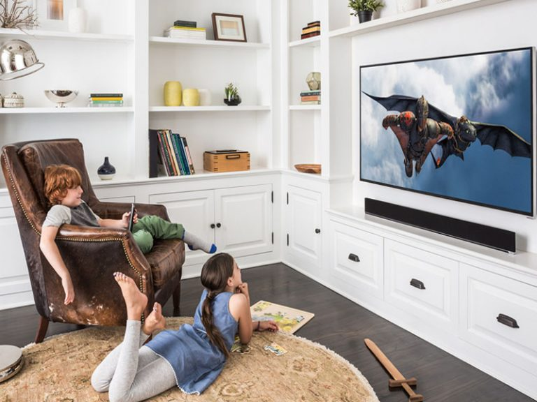 The 7 Best Soundbars For the Money Reviews and Buying Guide