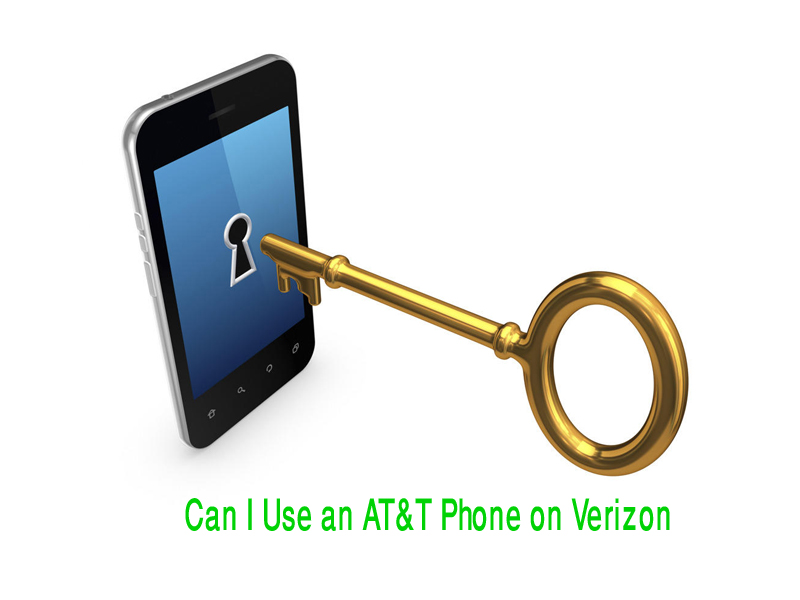 Can I Use an AT&T Phone on Verizon