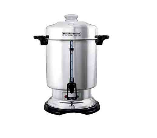 Hamilton Beach Commercial Stainless Steel Coffee Urn