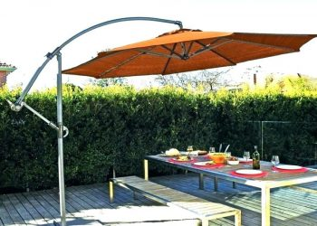 Outdoor Umbrellas and Sun Shades