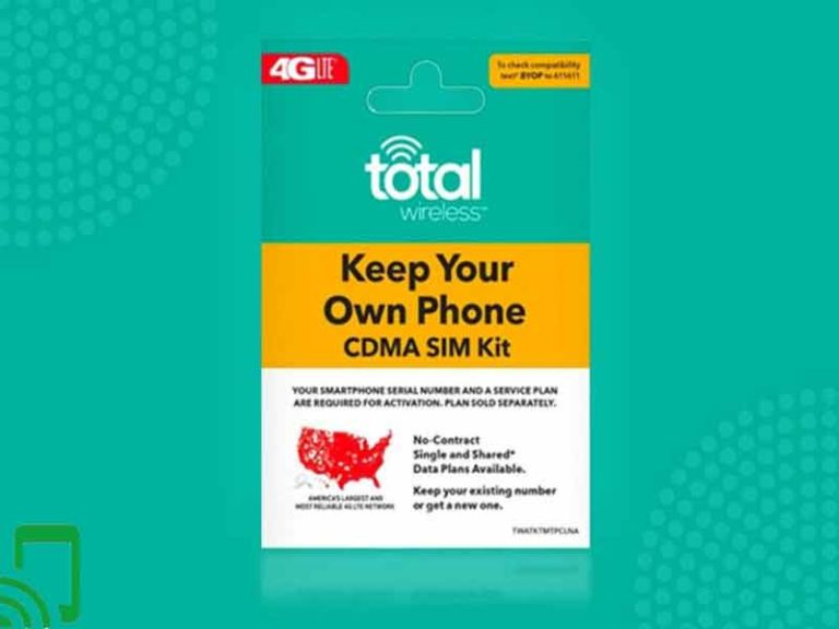 Why Total Wireless Bring Your Own Phone is Simple?