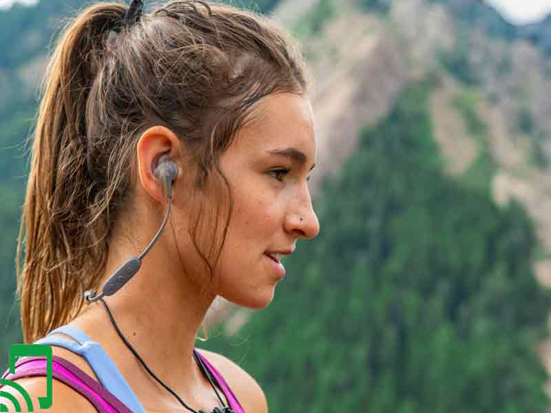 Wireless Headphones For Working Out