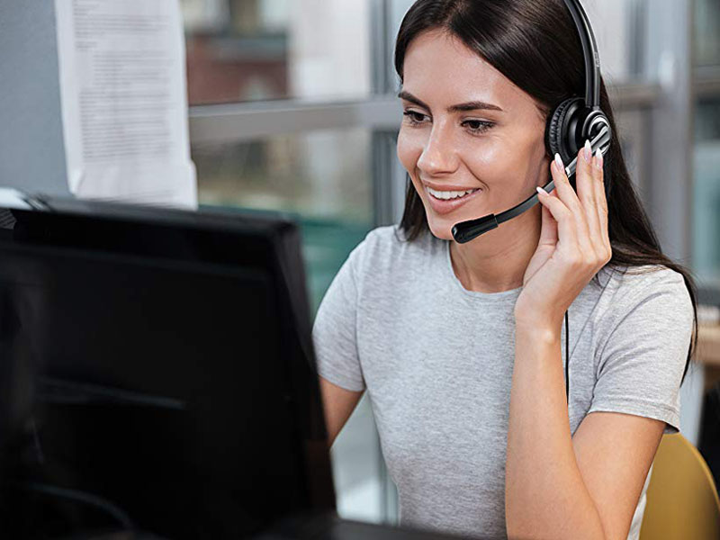 Wireless Headsets For Office Phone
