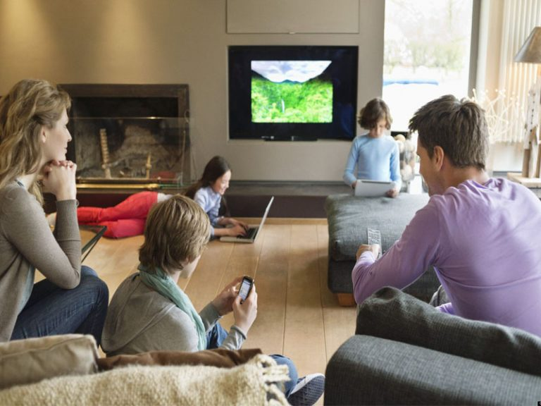 The Cheapest Cable TV for Low Income Families & Seniors