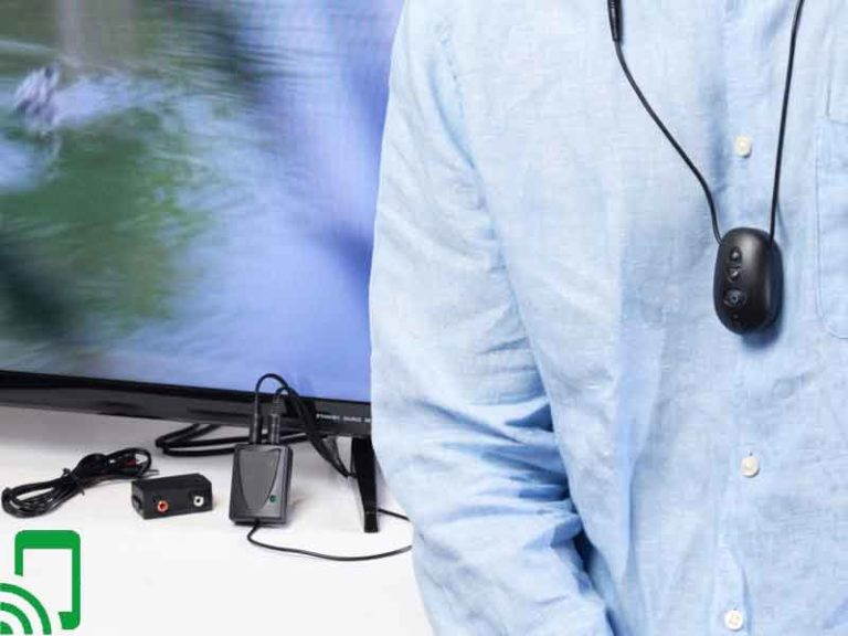 The 6 Best Assistive Listening Devices For TV