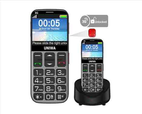 Mosthink Unlocked cell phone