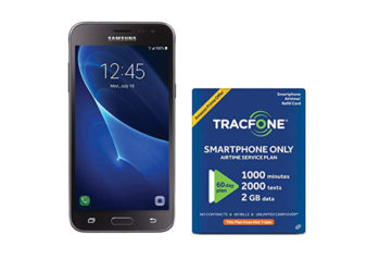 Best Tracfone smartphone plans