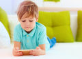 Should a 5-year old have a cell phone