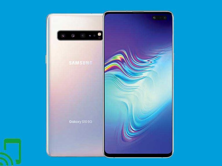 The Samsung Galaxy S10 AT&T Review