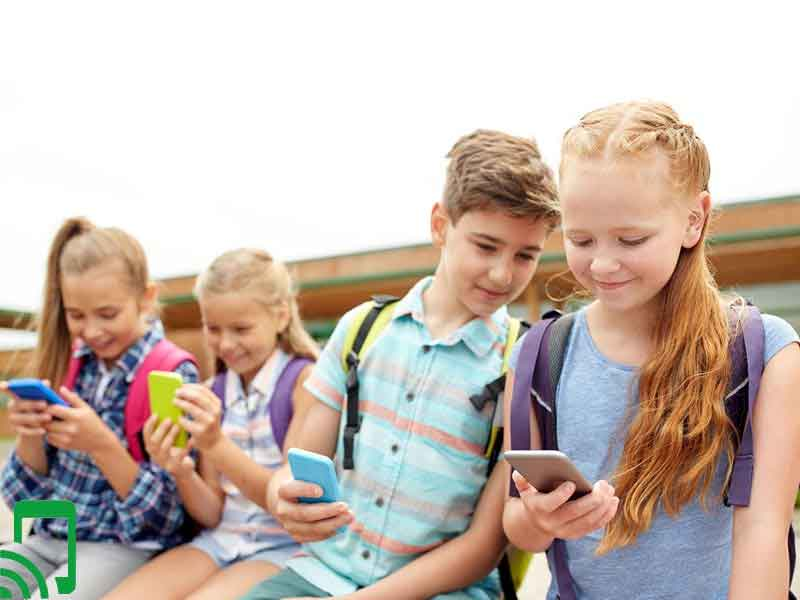 Emergency Cell Phones for Kids
