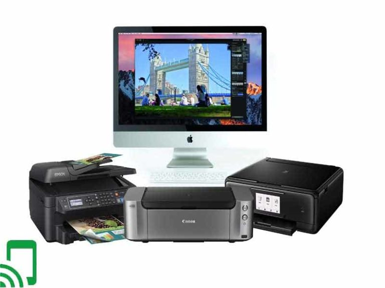 The 6 Best All in One Printer for Mac