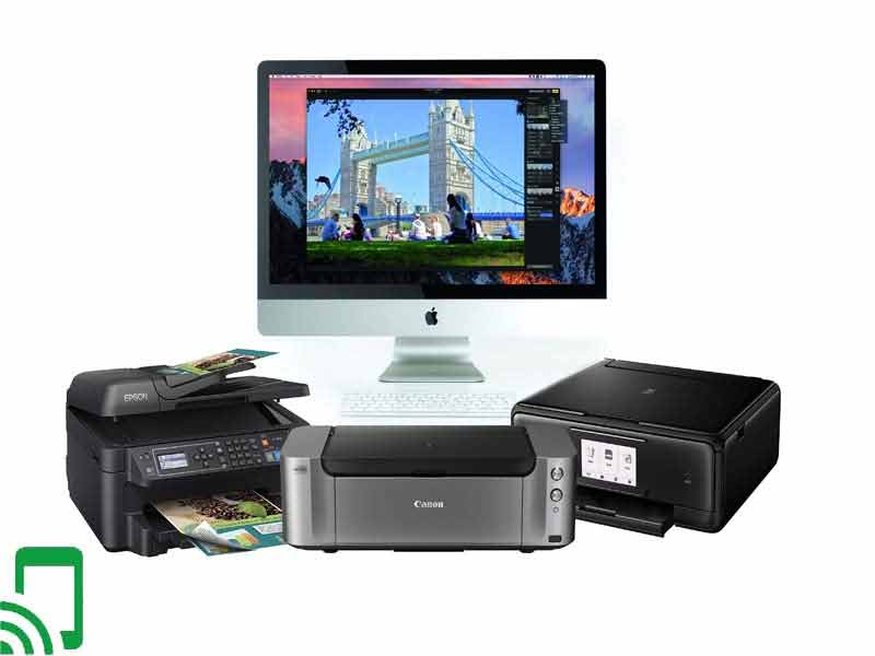 Best All in One Printer for Mac