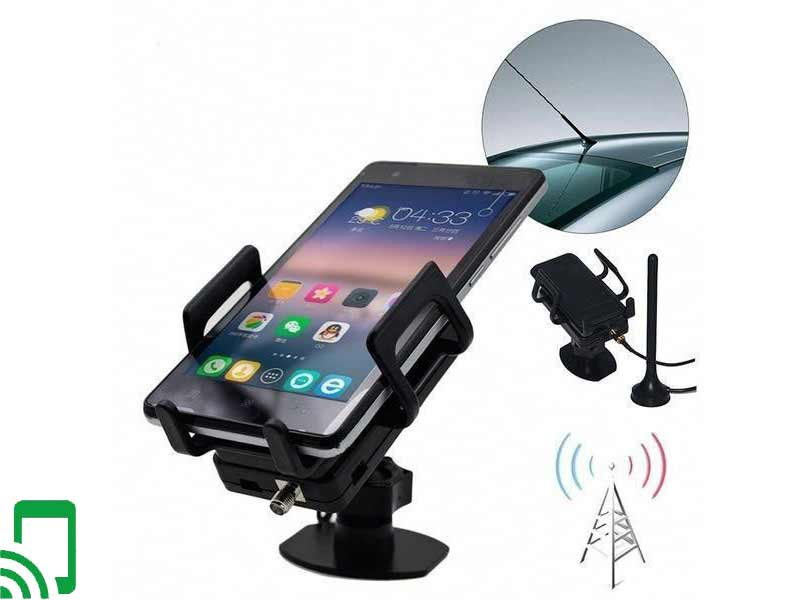 Best Portable Cell Phone Signal Booster for Car