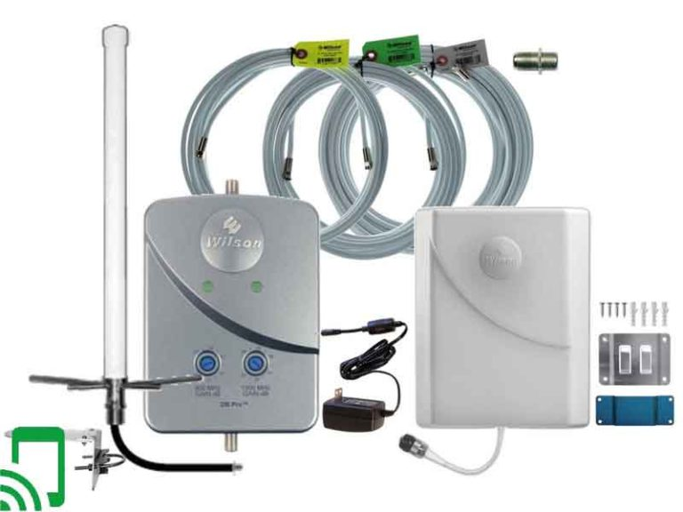 The 4 Best Wilson Cell Phone Signal Booster