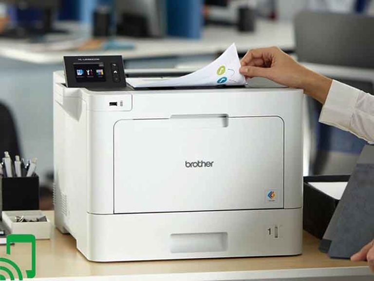 The Brother HL L8360 CDW Reviews and Buying Guide
