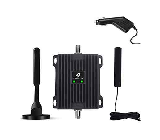 Phonetone cell phone booster