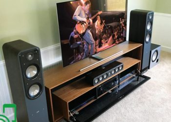 best 7.1 home theater system