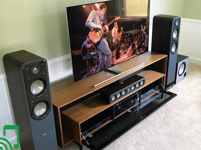 The 6 Best 7.1 Home Theater Systems