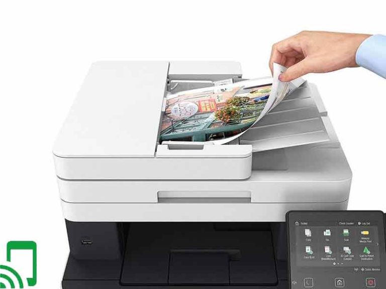 The Canon Color Imageclass Mf634cdw Reviews