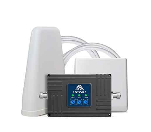 Anycall Cell phone signal booster